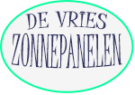 De Vries Zonnepanelen