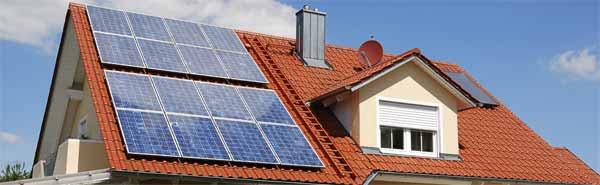 Meer vraag naar zonnepanelen