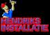Hendriks zonnepanelen installatie