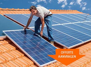 O.Z. zonnepanelen reperatie